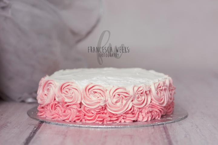 Betty Cake smash cake w